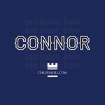 Connor Gear