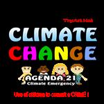 Treason of Climate Change