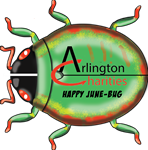 AC June-Bug Logo