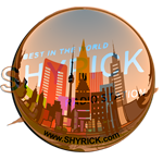 SHYRICK CITY