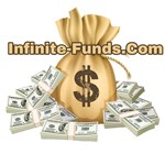 Infinite Funds Money Bag Link