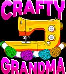 Crafty - Sewing