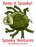 June's Creepy Crawlers 2