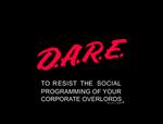 Dare to resist capitalism