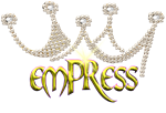EMPRESS GOLD (WIDE).