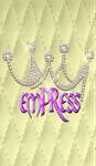 EMPRESS PINK (TALL)
