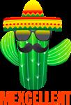 Mexican, Latino, and Hispanic Heritage