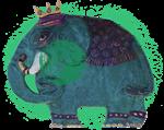 Kandula the Elephant