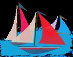 Sailing Sail Boats