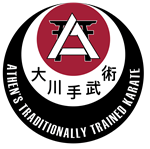 Athens Traditionally Trained Karate'