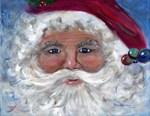 Santa # 5