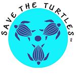 Save the Turtles Logo