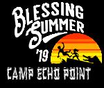 Camp Echo Point '19