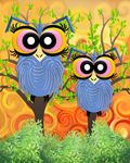 Buddy Owls