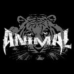 "Animal ""Tiger"""