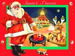 Santa's S'mores