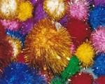 Krinkle Balls