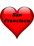 SF Red Heart