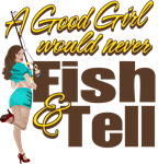 Fish & Tell