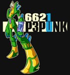 6621 P3PUNK