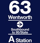 Southside Train Stops