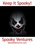 Creepy Clowns of September (Part Two)