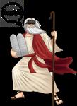 EvolVR Moses