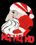 Scandinavian Tomte Santa