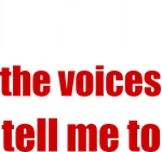 Fishing Voices