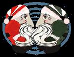 Scandinavian Christmas Santa Tomte