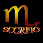 SCORPIO STAR GOLD