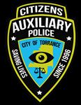 Jay Santos - Citizen's Auxiliary Police