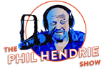 Phil Hendrie Show Brand