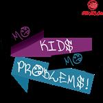 Mo Kids Mo Problems! - Light