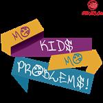 Mo Kids Mo Problems! - Dark