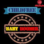 Childfree Baby Boomer