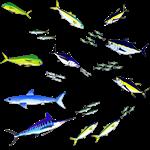 California Offshore Mix