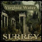 Virginia Water Surrey