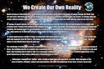 We Create Reality