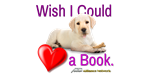 Heart a Book - Pup