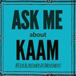 Ask Me About KAAM