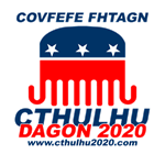 Covfefe Fhtagn