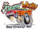 Screamin' Woody