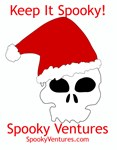 Spooky Season's Greetings