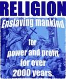 Anti Religion