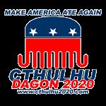Make America Ate Again