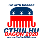 I'm with Horror