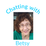 Chatting With Betsy / PWTR