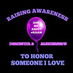 Raising Awareness 1