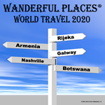 World Travel 2020